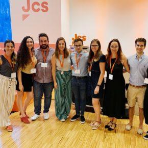 JCs Baleares participa en el Campus Jóvenes Ciudadanos en Santander