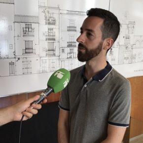 Javier Torres apuesta por dos líneas móviles de ITV para desatascar el servicio en Ibiza