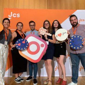 """Jóvenes de Cs Baleares participarán en la VII carrera solidaria """"des Siurell"""" a favor de ASPANOB"""