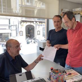 """Cs Balears pregunta a Educación sobre la """"penosa situación"""" de la Escuela de Artes y Oficios de Ibiza"""