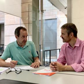 """Pérez-Ribas: """"Nos preocupa que el incremento de deuda del Govern repercuta en un aumento del retraso en el pago a proveedores"""""""