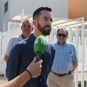 Cs solicita material de seguridad contra el coronavirus para casi 2.100 profesionales del sector del transporte de Eivissa