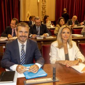 Cs Baleares solicita al Ministro Ábalos que garantice oficialmente el descuento de residente