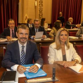 Cs Baleares pide explicaciones al Govern por la seguridad del CEIP Es Molinar