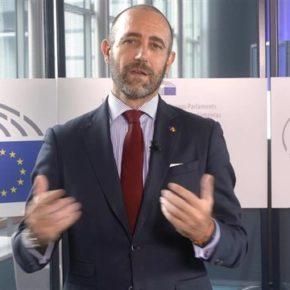 José Ramón Bauzá logra un acuerdo en el Parlamento Europeo sobre Thomas Cook