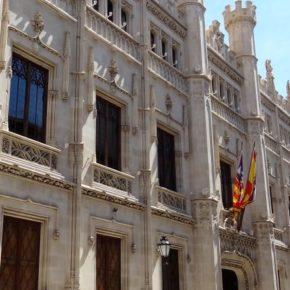 Cs presenta mañana en el pleno del Consell de Mallorca dos mociones, dos preguntas y una interpelación al equipo de gobierno