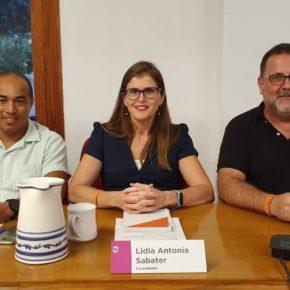 Cs Marratxí pide incluir en la web del Ayuntamiento las mociones presentadas en el Pleno para ofrecer más transparencia al ciudadano