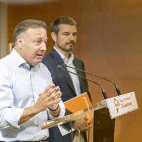 Ciudadanos (Cs) Baleares muestra su indignación con las declaraciones de Ábalos sobre el descuento de residente