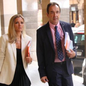 Cs Baleares solicita la comparecencia urgente de la consellera Sánchez para informar sobre el plan de ajusterequerido por Montero