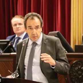 Ciudadanos solicita al Govern que financie la vacuna tetravalente contra la meningitis en la dosis de los 12 meses