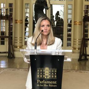 """Guasp: """"Se ha demostrado que en España no hay 'presos políticos' sino políticos presos por sedición y malversación"""""""