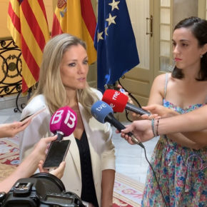 """Guasp: """"Seguimos esperando a que el Govern nos informe sobre las subvenciones otorgadas a Plataforma per la Llengua"""""""