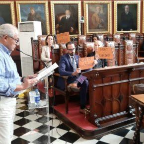 """Pomar: """"El Ayuntamiento gasta dinero público en una revista independentista que busca romper la convivencia social"""""""