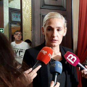 """Cs Palma acusa al alcalde Hila de ceder la Silla de Maceo a """"una dictadura comunista"""""""