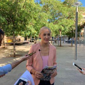 Cs Palma reclama al Ayuntamiento acabar con la suscripción de la revista independentista 'El Temps' en las bibliotecas municipales
