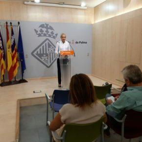 """Cs Palma exige al alcalde Hila """"ponerse serio con Armengol"""" para recibir """"el máximo dinero posible"""" del Impuesto Turístico"""