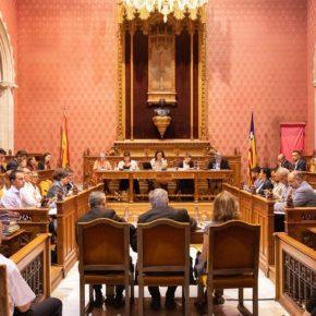 El Consell de Mallorca, a iniciativa de Cs, insta al presidente de Guinea Ecuatorial a iniciar la democratización del país