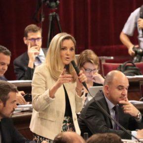 Cs Baleares acusa al Govern de hacer un traje a medida en la convocatoria para el puesto de director-gerente del ICIB
