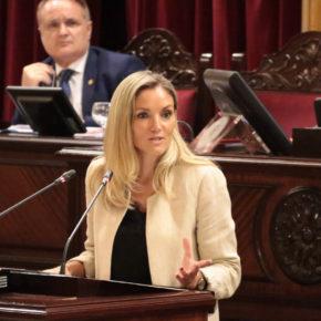 Cs Baleares reclama una mayor protección para pequeñas y medianas empresas ante la quiebra de Thomas Cook