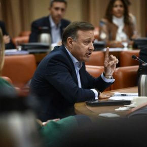 Mesquida critica el retraso en el pago de ayudas urgentes por las riadas del Llevant en Mallorca