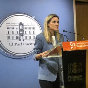 El Parlament vota en contra de entregar los enunciados en las dos lenguas oficiales en las pruebas de acceso a la Universidad en Baleares