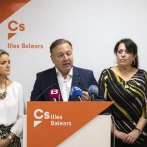 """Mesquida: """"Vamos a plantear una campaña electoral en positivo para llevar adelante las reformas fundamentales que necesita España"""""""