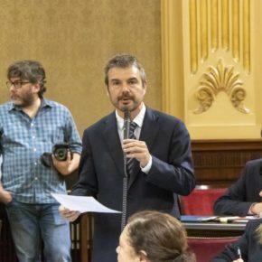 """Pérez-Ribas: """"El Govern no ha ofrecido una respuesta tranquilizante al sector ante el anuncio del aumento de los aranceles"""""""