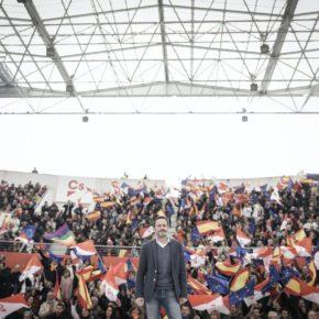 """Edmundo Bal ofrece en Palma una conferencia bajo el título """"España después de la sentencia del Procés"""""""
