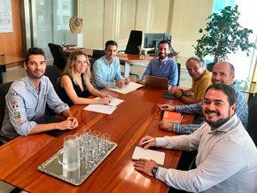 El Consell d'Eivissa y los ayuntamientos llegan a un acuerdo para la integración de las iniciativas municipales al proyecto Smart Island