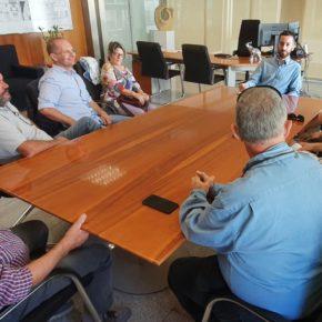 Ciudadanos da su apoyo a las empresas de excursiones marítimas de Ibiza