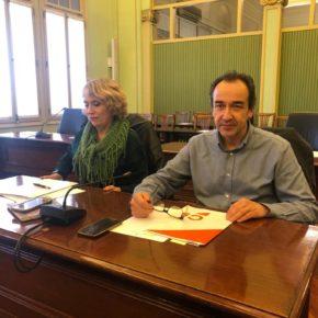 """Juanma Gómez: """"Lamentamos que la izquierda vote en contra de la gratuidad de la vacuna tetravalente contra la meningitis en la dosis de los 12 meses"""""""