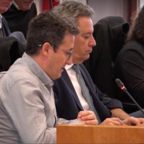 Ciudadanos critica que PSOE y Unidas Podemos tumben el plan de acceso gratuito a Internet en Ibiza