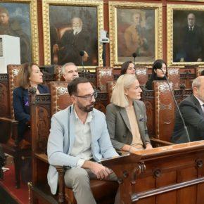 Cs Palma acuerda que Cort restrinja las casas de apuesta y salones de juego a partir de 2022