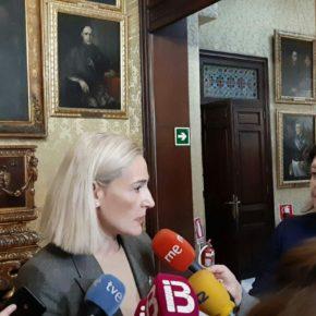Cs Palma pide la dimisión de Neus Truyol por el caso de los vertidos de Emaya