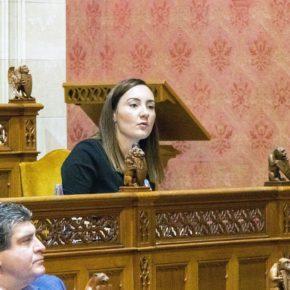 """Cs vota en contra de los Presupuestos 2020 del Consell de Mallorca por tener """"un agujero de 69,8 millones de euros"""""""