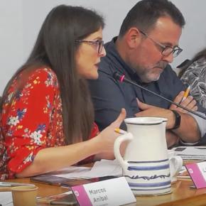 El Ayuntamiento de Marratxí se compromete con el futuro de la tradición cerámica del municipio gracias a una iniciativa de Cs