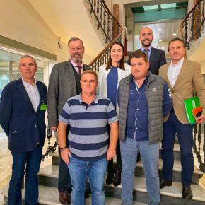 Ciudadanos se solidariza con las reivindicaciones de la Asociación de Afectados por la Actividad en Suelo Rústico de Mallorca