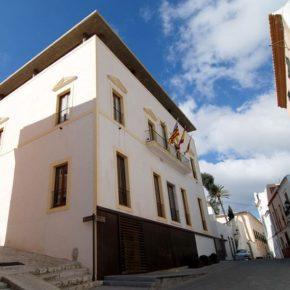 Ciudadanos presenta mociones en Vila y Sant Josep para instar al Gobierno a impulsar una Ley de Parejas de Hecho