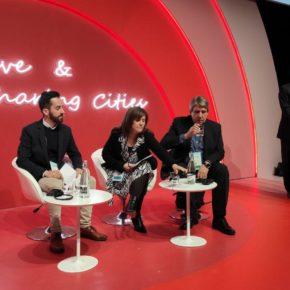 Javier Torres, ponente en la novena edición del Smart City Expo World Congress