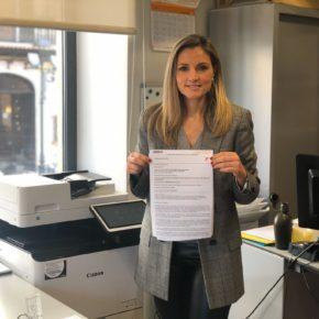 """Ciudadanos solicita que el plus de insularidad de los funcionarios y agentes del Estado """"se actualice al coste real de la vida en Baleares y se equipare al de Canarias"""""""