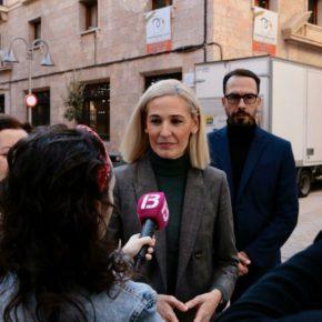 Cs Palma se congratula de la puesta en marcha de las ayudas directas al pequeño comercio