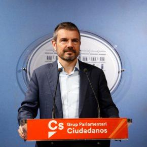 Cs Baleares denuncia que el pago a proveedores del Ib-Salut siga aumentando situándose en una media de 70 días