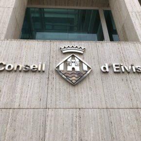 """Ciudadanos exige al PSOE que deje de """"denigrar y difamar"""" a los funcionarios delConselld'Eivissa"""