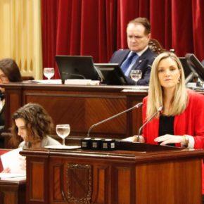Ciudadanos anuncia una Proposición No de Ley para que se revise el complemento de 22.000 euros para altos cargos y asesores del Govern