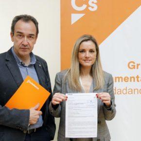 Cs Baleares solicita revisar el plus de residencia de 22.000 euros y exige a los miembros del Govern a renunciar durante el ejercicio 2020