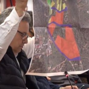 Ciudadanos insta a la creación de un plan para la rehabilitación y la renovación urbana de Ibiza