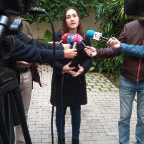 Cs apuesta por revisar los protocolos de actuación del IMAS ante casos de explotación sexual sobre menores tutelados