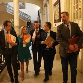 Ciudadanos Baleares exige a los responsables políticos que pongan su cargo a disposición de forma inmediata