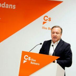 Cs Baleares celebra la anulación del Decreto del catalán en sanidad por parte del TSJIB