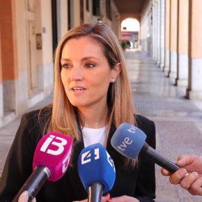 """Guasp: """"Compartimos la preocupación de la mayoría de ciudadanos de Baleares que ven en riesgo la economía por las cesiones a nacionalistas y populistas"""""""